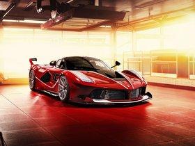 Ver foto 18 de Ferrari FXX-K 2015