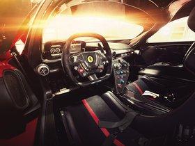 Ver foto 23 de Ferrari FXX-K 2015