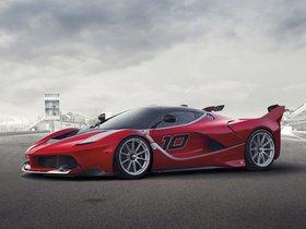 Ver foto 5 de Ferrari FXX-K 2015