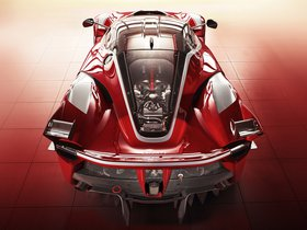 Ver foto 21 de Ferrari FXX-K 2015