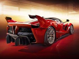 Ver foto 20 de Ferrari FXX-K 2015