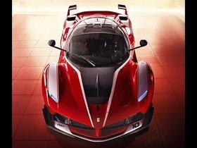 Ver foto 19 de Ferrari FXX-K 2015