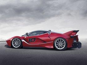 Ver foto 3 de Ferrari FXX-K 2015