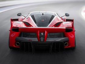 Ver foto 13 de Ferrari FXX-K 2015