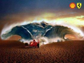 Ver foto 1 de Ferrari Formula 1 Shell