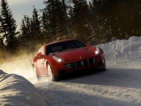Ver foto 5 de Ferrari FF 2011