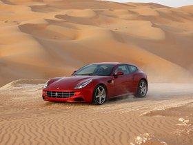 Ver foto 17 de Ferrari FF 2011