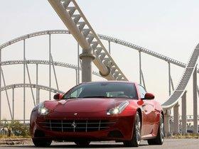 Ver foto 16 de Ferrari FF 2011