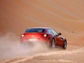 Ver foto 15 de Ferrari FF 2011