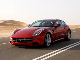 Ver foto 13 de Ferrari FF 2011