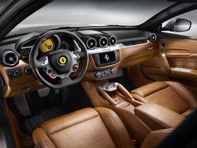 Ver foto 23 de Ferrari FF 2011