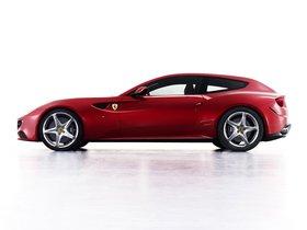 Ver foto 2 de Ferrari FF 2011