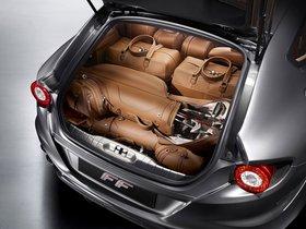 Ver foto 20 de Ferrari FF 2011