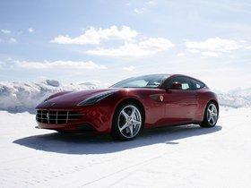 Ver foto 19 de Ferrari FF 2011