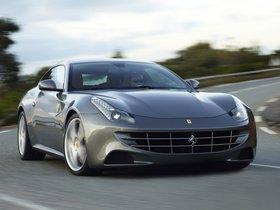 Ver foto 18 de Ferrari FF 2011
