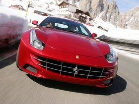 Ver foto 27 de Ferrari FF 2011