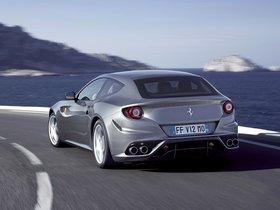 Ver foto 26 de Ferrari FF 2011