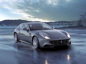 Ver foto 25 de Ferrari FF 2011