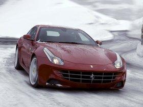 Ver foto 24 de Ferrari FF 2011