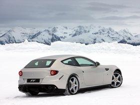 Ver foto 46 de Ferrari FF 2011
