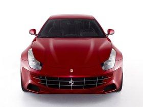 Ver foto 1 de Ferrari FF 2011