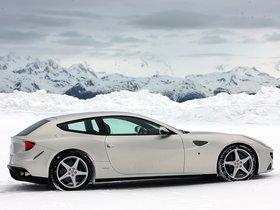Ver foto 44 de Ferrari FF 2011