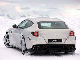 Ver foto 42 de Ferrari FF 2011