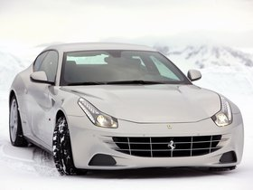 Ver foto 41 de Ferrari FF 2011