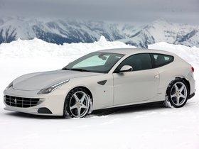 Ver foto 40 de Ferrari FF 2011