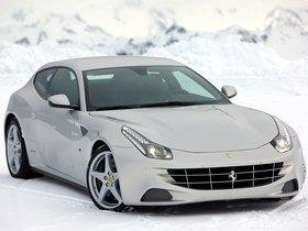 Ver foto 39 de Ferrari FF 2011