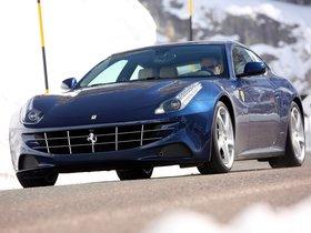 Ver foto 38 de Ferrari FF 2011