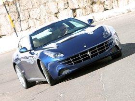 Ver foto 37 de Ferrari FF 2011