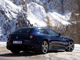 Ver foto 36 de Ferrari FF 2011