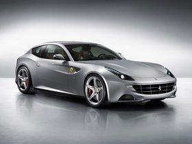 Ver foto 4 de Ferrari FF 2011