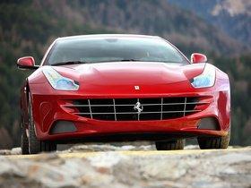 Ver foto 35 de Ferrari FF 2011