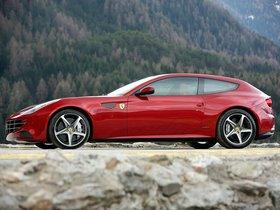 Ver foto 34 de Ferrari FF 2011