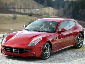 Ver foto 33 de Ferrari FF 2011