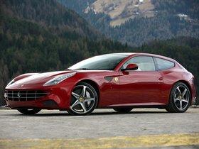 Ver foto 30 de Ferrari FF 2011