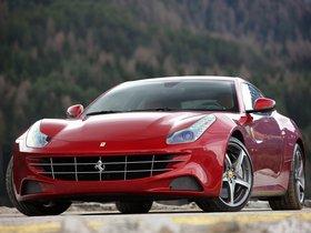 Ver foto 29 de Ferrari FF 2011