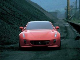 Ver foto 10 de Ferrari GG50 Concept 2005