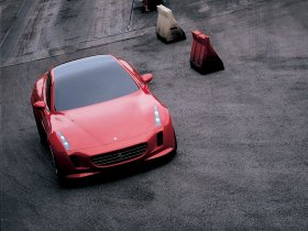 Ver foto 8 de Ferrari GG50 Concept 2005