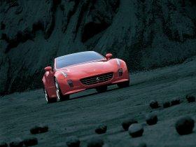 Ver foto 7 de Ferrari GG50 Concept 2005