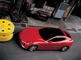 Ver foto 6 de Ferrari GG50 Concept 2005
