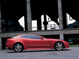 Ver foto 5 de Ferrari GG50 Concept 2005