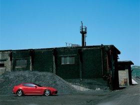 Ver foto 4 de Ferrari GG50 Concept 2005