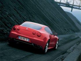 Ver foto 2 de Ferrari GG50 Concept 2005