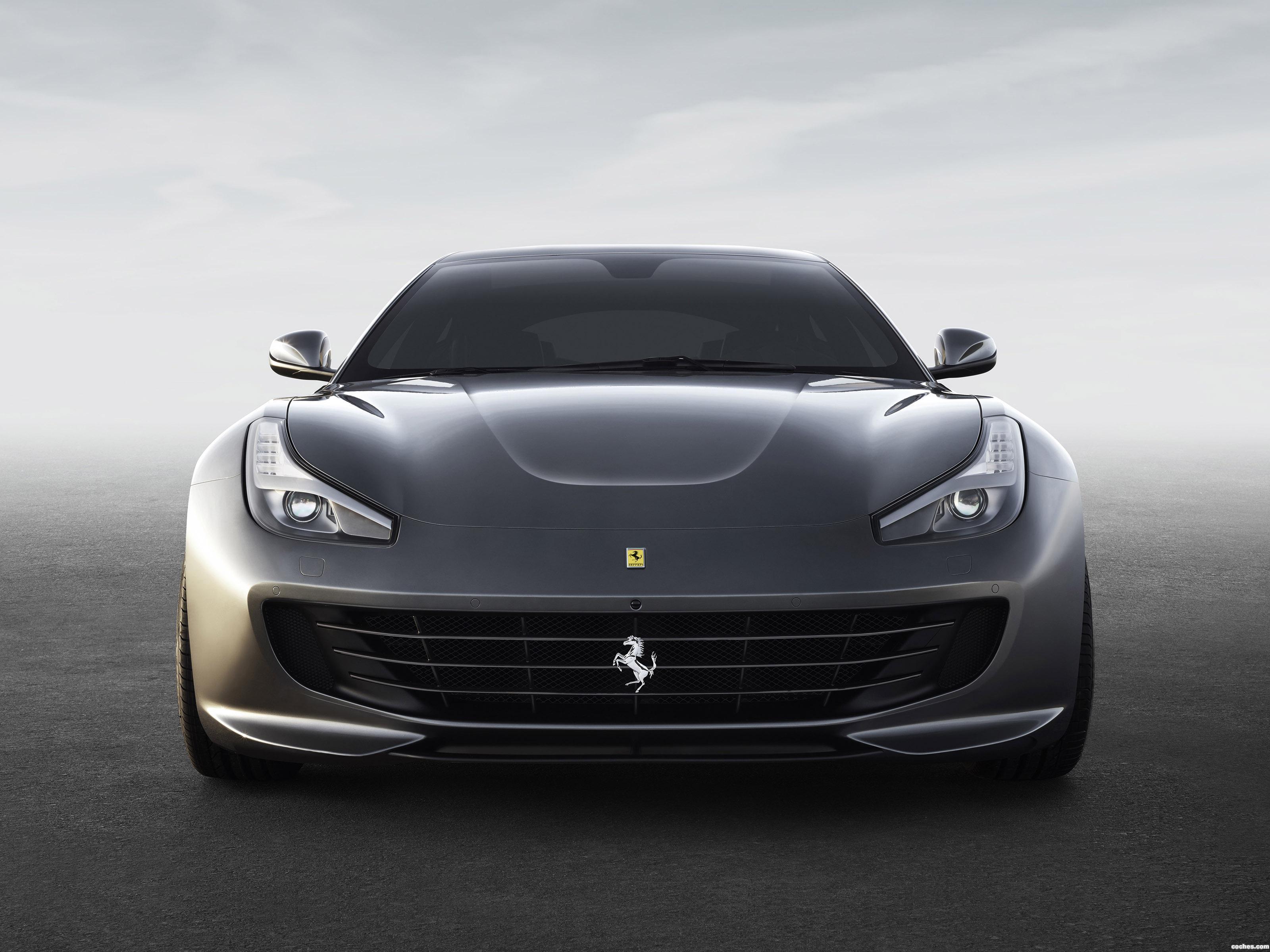 Foto 0 de Ferrari GTC4Lusso 2016