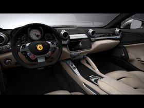 Ver foto 8 de Ferrari GTC4Lusso 2016