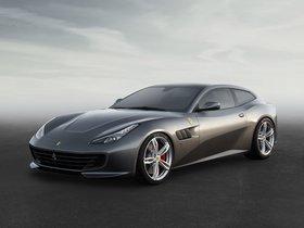 Ver foto 6 de Ferrari GTC4Lusso 2016