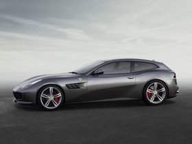 Ver foto 4 de Ferrari GTC4Lusso 2016